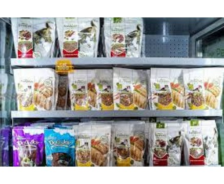 PRODUCTION AND SALES OF NATURAL FOODS FOR PETS