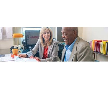 EMPLOYMENT AGENCY FOR SENIORS