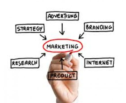 MARKETING AND ADVERTISING AGENCY 'ALTERNATIVE